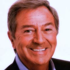 DES O'CONNOR in The Wizard of Oz