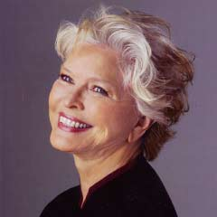 Ellen Burstyn. Photo: Howard Schatz