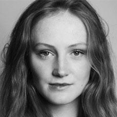 Eve Ponsonby