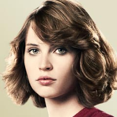 Felicity JonesFelicity Jones