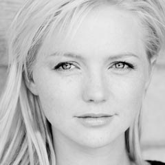 HANNAH SPEARRITT in One Man, Two Guvnors