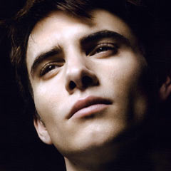 HARRY LLOYD in The Duchess of Malfi