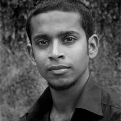 Q&A with Hiran Abeysekera who plays Peter Pan in the forthcoming production at Regents Park Open Air Theatre