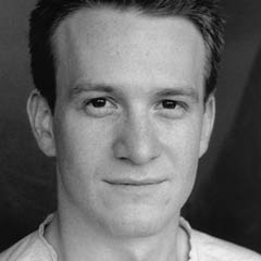 JAMIE PARKER in Rosencrantz and Guildenstern are Dead