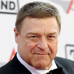 John Goodman in American Buffalo