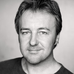 John Owen-Jones returns to The Phantom of the Opera