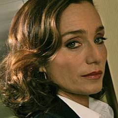Kristin Scott Thomas made a Dame
