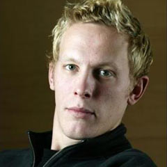 LAURENCE FOX in Our Boys at the Duchess Theatre