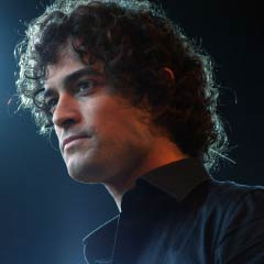 Lee Mead. Photo: © Roy Tan