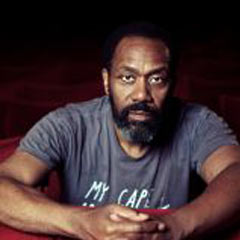 Lenny Henry Photo Credit: Jack Lawson