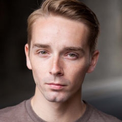 Liam Mower to play Older Billy in Billy Elliot Live