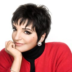 An Evening with Liza Minelli