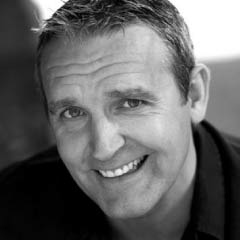 MARK MORAGHAN in Priscilla Queen of the Desert