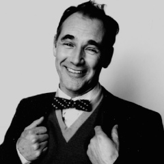 MARK RYLANCE in Jerusalem