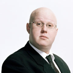 MATT LUCAS in Les Miserables