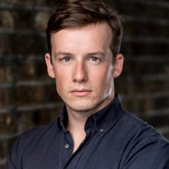 Matthew Seadon Young to play Bobby Strong in Urinetown