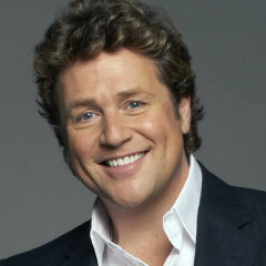 Michael Ball. Photo: Nicky Johnston