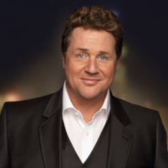 Michael Ball to star in Mack & Mabel