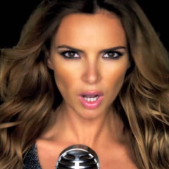 NADINE COYLE in Lord of the Dance: Dangerous Games