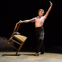 Meet Nat Sweeney the new Billy Elliot