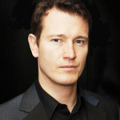 NICK MORAN in Twelve Angry Men