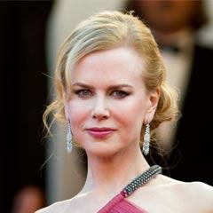 Nicole Kidman returns to London's West End stage