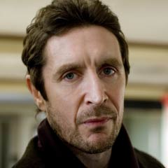 PAUL MCGANN in Butley