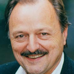 PETER BOWLES in The Rivals