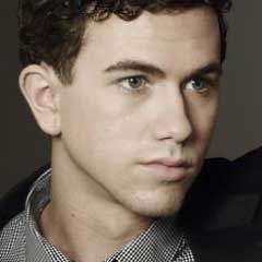 RICHARD FLEESHMAN in Ghost The Musical