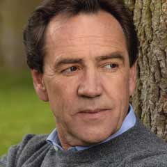 ROBERT LINDSAY in The Lion in Winter