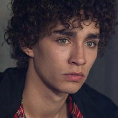 ROBERT SHEEHAN in The Playboy of the Western World