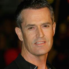 RUPERT EVERETT in Pygmalion