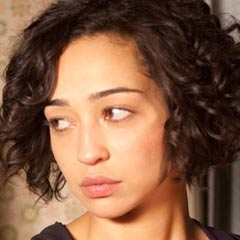 RUTH NEGGA in The Playboy of the Western World