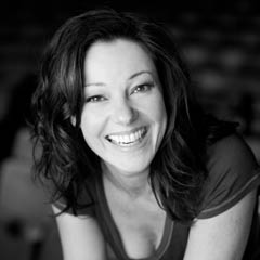 RUTHIE HENSHALL in Billy Elliot The Musical