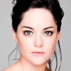 SARAH GREENE in The Cripple of Inishmaan