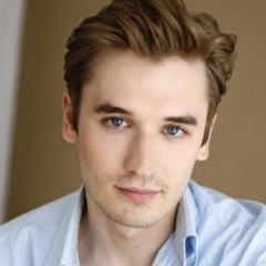 SETH NUMRICH in Sweet Bird of Youth