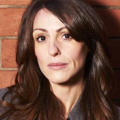 SURANNE JONES in Beautiful Thing