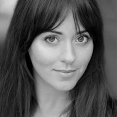 Susannah Fielding wins 2014 Ian Charleson award