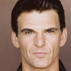 TRISTAN GEMMILL in The Bodyguard