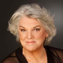 TYNE DALY in Master Class