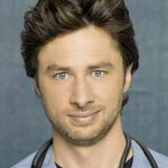 ZACH BRAFF in All New People