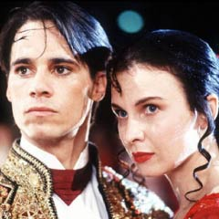 Strictly Ballroom - the movie