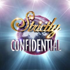 Strictly Confidential – UK Tour