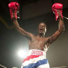 Daniel Kaluuya in Sucker Punch