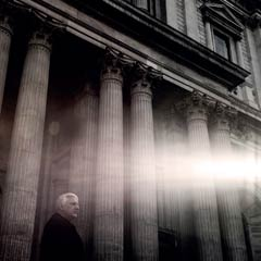 Full casting announced for Temple starring Simon Russell Beale at the Donmar Warehouse