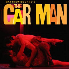 Photos: Matthew Bourne's The Car Man