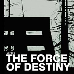 The Force of Destiny at the London Coliseum