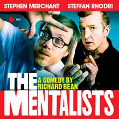 The Mentalists at the Wyndham's Theatre