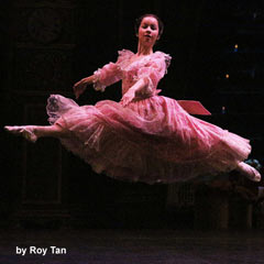 Photos: The Nutcracker at the London Coliseum