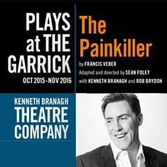 The Painkiller at the Garrick Theatre